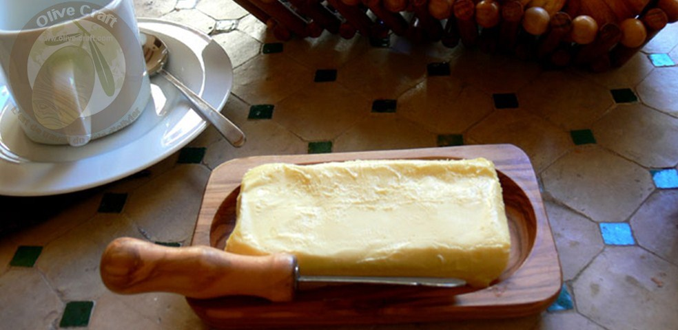 Olive Craft